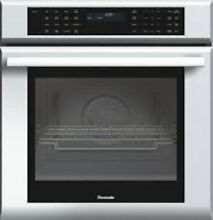 Thermador Masterpiece 27  4 2 Easy Cook Single Electric Convection Oven ME271ES