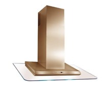 Best WC26E48CB 48 Inch Wall Mount Ducted Hood in Copper  Blower Not Included