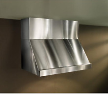 Best K260A42SS 54  Under Cabinet Range Hood Stainless  Blower Not Included