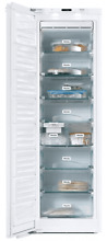 Miele FNS 37492 iE 22  PerfectCool Panel Ready Built In Freezer NEW