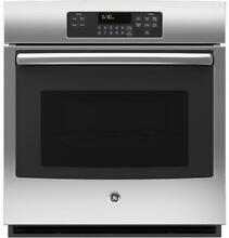 GE 27  Built In Single Electric Wall Oven Stainless Steel   JK1000SFSS