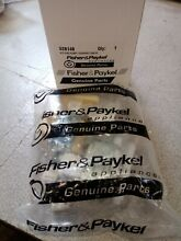 NEW Fisher   Paykel OEM 528148 Pump Exhaust Valve Kit