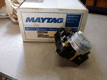 NEW OEM MAYTAG DRYER TIMER 33001632
