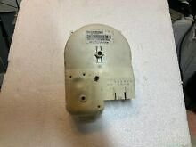 G E Washing Machine Timer Part   175D5684P003  WH12X10338