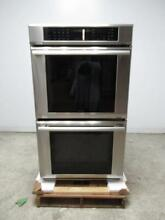 Thermador Masterpiece Series 30  Stainless Double Electric Wall Oven MED302JS