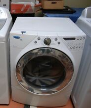 Whirlpool Duet Steam Natural Gas Dryer  New  Never Been Used  WGD9750WW1