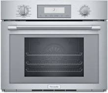 Thermador PODS301W Professional Series 30  Single Wall Oven with Steam Program