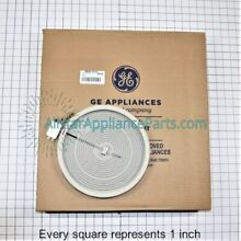 GE Range Stove Oven Radiant Surface Element WB30T10133