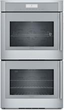 Thermador MED302LWS Masterpiece Series 30  Double Wall Oven in Stainless Steel