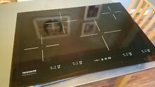 Frigidaire Gallery Professional  30   Induction Cooktop  PARTS ONLY