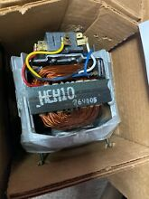 Maytag Genuine OEM Washer Motor 2 1805 NEW