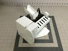 GE Refrigerator Ice Maker Assembly WR30X10061 WR30X30972
