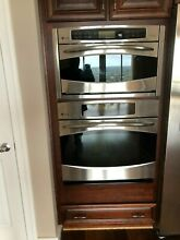GE Profile kitchen appliances