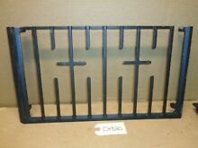 Whirlpool Range Oven RH Right Side Grate Only  WFG535S0JS0 W11252165   DT820