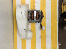 35001180 MAYTAG DRYER MOTOR free shipping