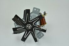 Genuine SAMSUNG Built in oven  Convection Fan Motor  Assy   DG31 00007E