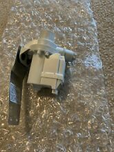 GE Washer Drain Pump   WH23X10013