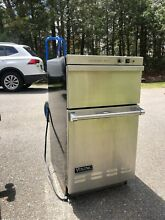Viking Trash Compactor Stainless Steel