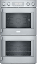 Thermador POD302RW Professional Series 30  Double Wall Oven in Stainless Steel