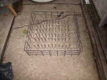 Genuine Maytag Dishwasher Lower dish rack W10201661