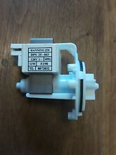 Asko Dishwasher 8072032 Drain Pump