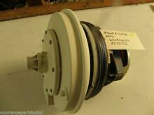 WHIRLPOOL DISHWASHER W10428023 3376752 MOTOR   PUMP USED PART ASSEMBLY F S
