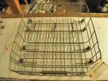 LG DISHWASHER 3751DD1006A LOWER RACK USED PART  SEE NOTE