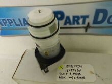 KENMORE FRIGIDAIRE DISHWASHER 154844301 154594201 PUMP   MOTOR W O RINGS USED