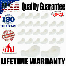 20PACK Washer Agitator Dogs Kit for Whirlpool   Kenmore 80040 285770  80PCS