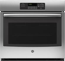 GE JT3000SFSS 30 Inch Electric Single Wall Oven in Stainless Steel
