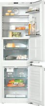 Miele KFNS37692iDE 1 Refrigerator 24 Fully Integrated Right Hinge Bottom Freezer