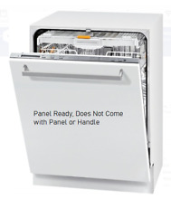 Miele G5675SCVI Futura Dimension 24  Fully Integrated Dishwasher Panel Ready