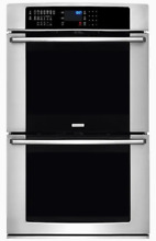Electrolux EI30EW45PS 30 Inch Electric Double Wall Oven in Stainless Steel