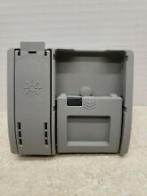Genuine LG Dishwasher Detergent Dispenser Assembly Gray Part   AGM75469801 OEM