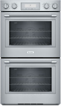 Thermador PO302W Professional Series 30 Inch Double Wall Oven in Stainless Steel