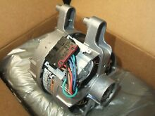 Maytag Washer Motor Variable Speed  25001034 New