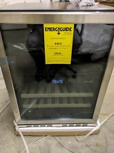 Unused NewAir AWB 400DB Dual Zone Beer Wine Beverage Cooler