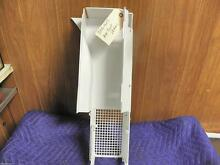 MAYTAG NEPTUNE GAS DRYER 31001623 RETURN AIR DUCT USED PART ASSEMBLY F S