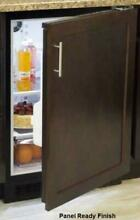 Marvel 24 Inch Rignt Hinge LED Panel Ready Built in Refrigerator ML24RAP3RP