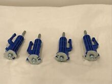 Whirlpool   Maytag   Kenmore Front Load Washer Shipping Bolts Set Of 4