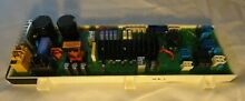 LG Washing Machine Main Control Board