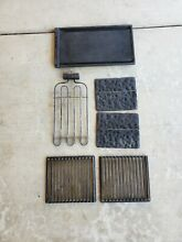 Jenn Air electric Griddle Insert heating element and more LOT