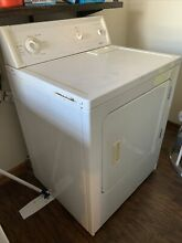 Kenmore Dryer 66712691