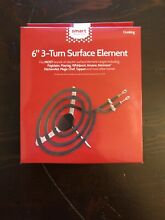 Smart Choice 6  3 Turn Surface Element