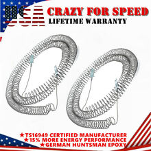 5300622034 Restring Dryer Heating Element Coil Frigidaire For Kenmore AP2135128