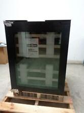 Marvel Professional Series 24 Inch Built in Dual Zone Wine Cooler MP24WDG4LS