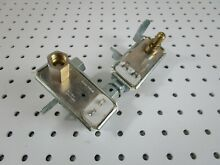 Frigidaire Kenmore Range Oven Dual Safety Valve Assembly  316031501