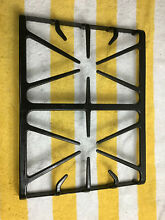 9753616GB  KITCHEN AID STOVE BURNER GRATE free shipping
