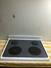 316456236 FRIGIDAIRE RANGE OVEN MAINTOP COOKTOP ASSEMBLYfree shipping