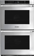 Dacor HWO230PS 30  Professional Convection Double Oven in Stainless Steel